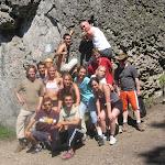 Frankenjura Climbing Trip (2006)