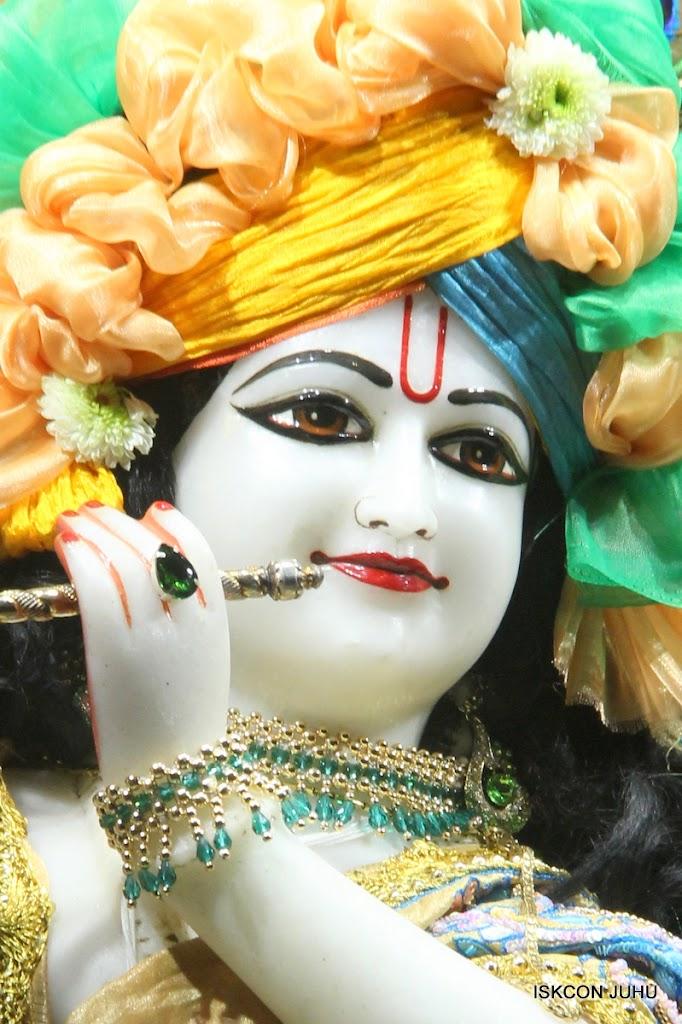 ISKCON Juhu Mangal Deity Darshan on 24th July 2016 (22)