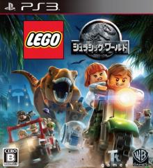 [GAMES] LEGO (R) ジュラシック・ワールド (PS3/JPN)
