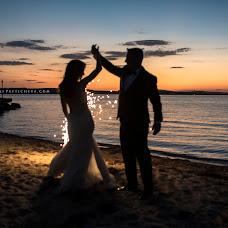 Wedding photographer Vili Pefticheva (pefticheva). Photo of 16.09.2017