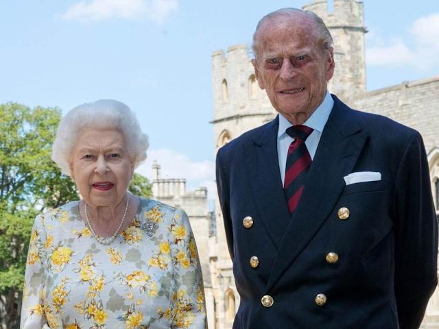 Britanska kraljevska porodica tuguje, princ Philip ih je zauvjek napustio.