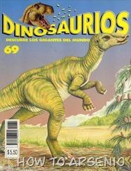 P00069 - Dinosaurios #69