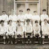 Crescent College Junior Cup Team 1968-69.jpg