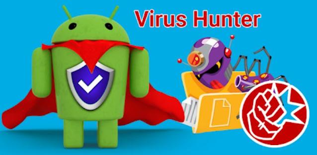 تنزيل برنامج virus hunter آخر اصدار