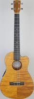Korala Koa Cutaway Electrio-Acoustic Baritone