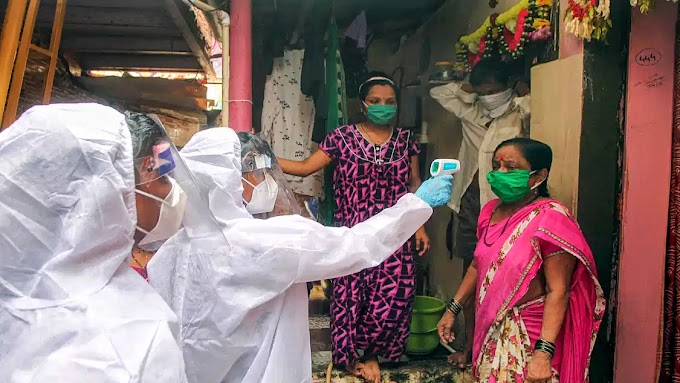 महाराष्ट्र में 31 जुलाई तक बढ़ा लॉकडाउन, बढ़ते कोरोना केसेस को देखते हुए लिया गया फैसला