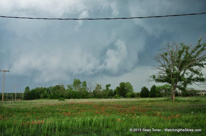 05-19-13 Oklahoma Storm Chase - IMGP6749.JPG