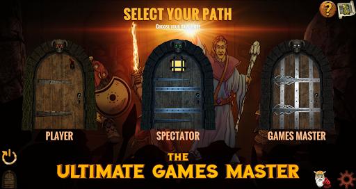 the ultimate games master ugm screenshot 1