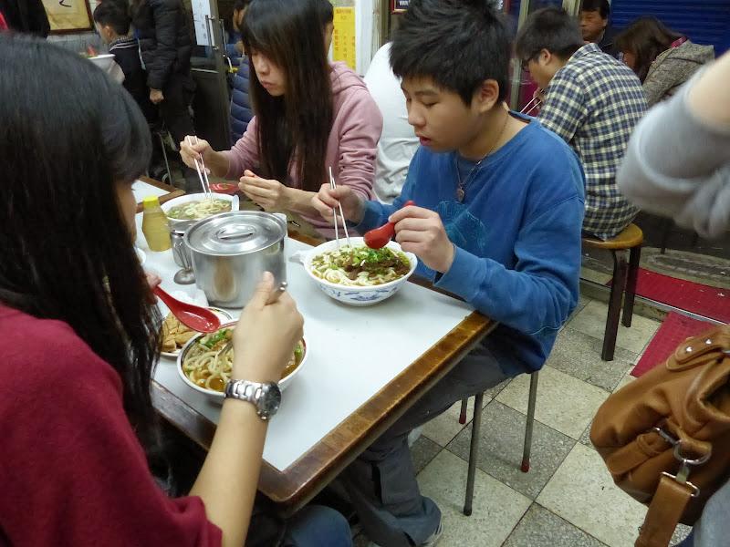Taipei Zhong Shan Hall et Ximending - P1020786.JPG