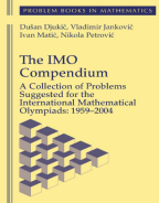 International Mathematical Olympiad 1959-2004