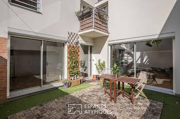 Appartement 5 pièces 158 m2