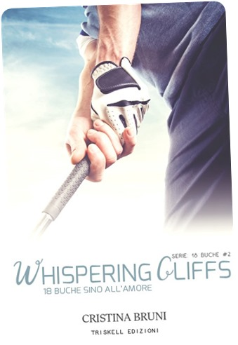 Whispering Cliffs