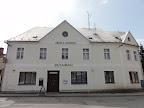 Hotel Kohout - Merklín