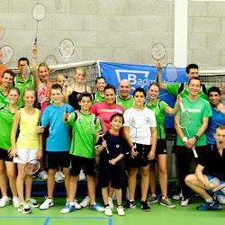 Competitie en clinic 21-09-13