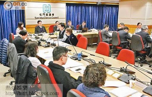 劉皇發去年於區會轄下委員會的出席率,僅有兩成九。(資料圖片)