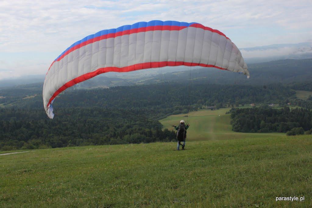 Szkolenia paralotniowe Lipiec 2012 - IMG_4000.JPG