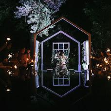 Hochzeitsfotograf Slava Semenov (ctapocta). Foto vom 20.11.2017