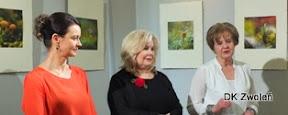 Wystawa fotografii Iwony Nabzdyk