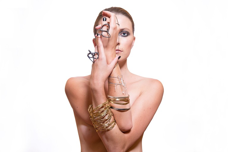 Top South African Jewelry Designers Read About Them 5