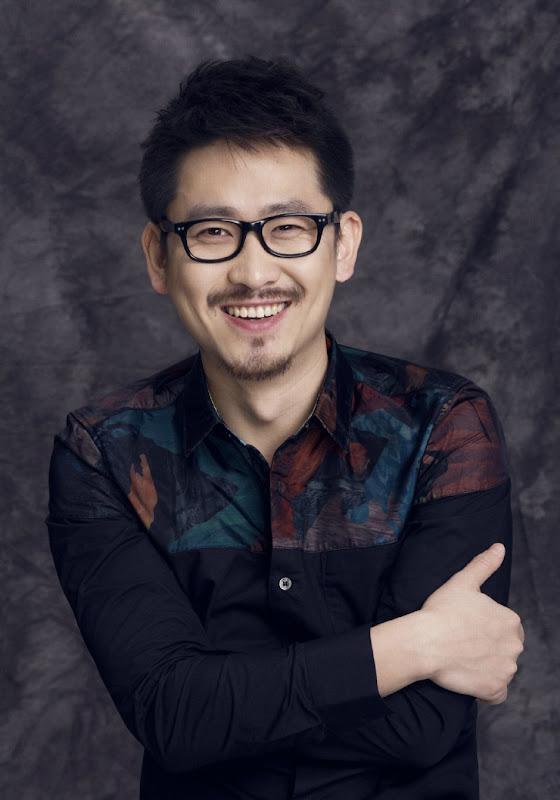 Chen Xixu China Actor