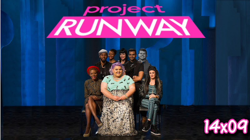 Project Runway Season 14 Designers