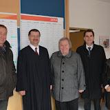 2016-02-07 Gottesdienst mit Prof. Mag. Herwig Wallner
