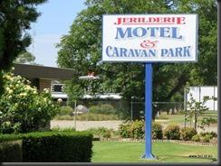 180315 095 Jerilderie Caravan Park