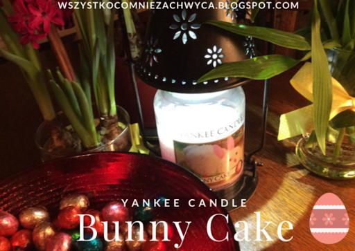 Yankee Candle, Bunny Cake
