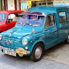 Sto Toribio 2014 - Seat 600