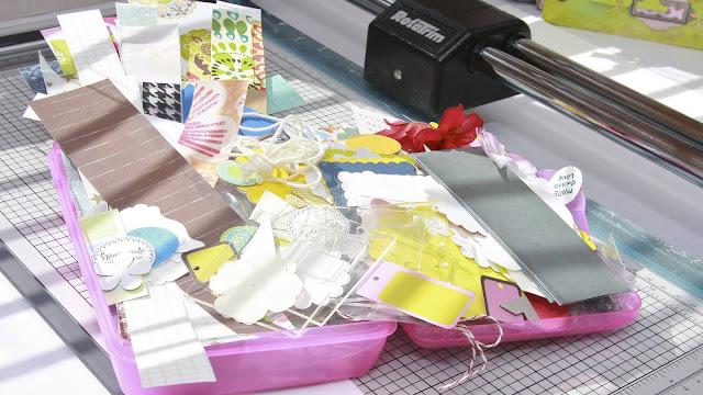 Embellished Shipping Tags   iloveitallwithmonikawright.com