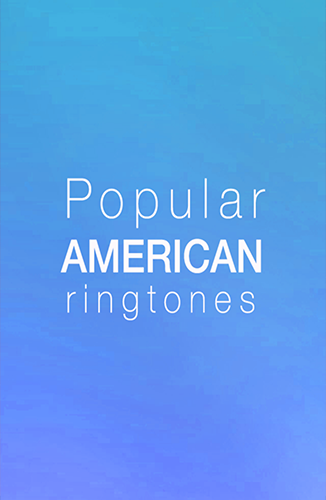 美国流行的手机铃声