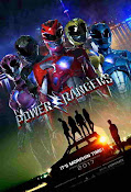 Power Rangers (2017) ()