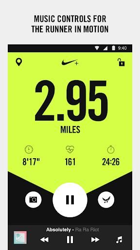 Nike+ Run Club screenshot 5