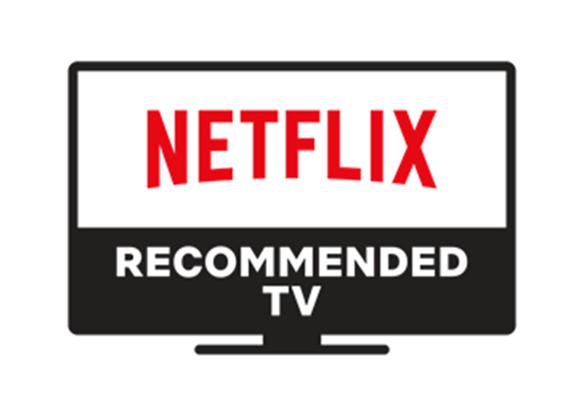 Netflix แนะนำทีวีรุ่นใหม่ปี 2562 ที่สามารถให้ประสบการณ์การรับชม Netflix ที่ดีที่สุด