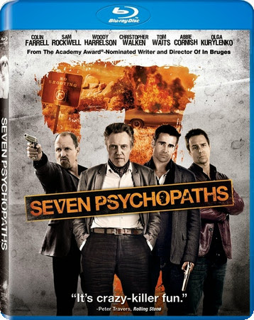 Siete psic�patas [BDRip 1080p][Dual AC3.DTS][Subs][Comedia][2012]