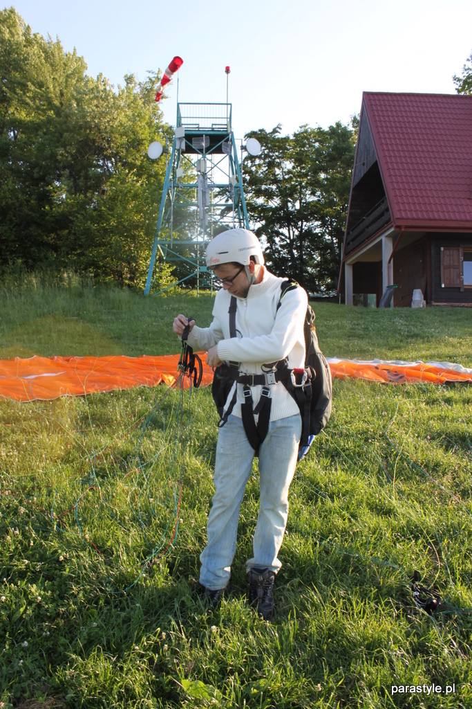 Szkolenia paralotniowe Czerwiec 2011 - IMG_6755.JPG
