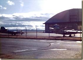 A-9A's EAFB April 1974-1