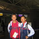 朝鮮日報春川國際馬拉松 (南韓 23/10/2005)