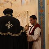 His Holiness Pope Tawadros II visit to St. Mark LA - _MG_0538.JPG