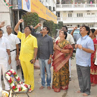 Maa Celebrates Republic Day Photos