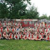 2014 Firelands Summer Camp