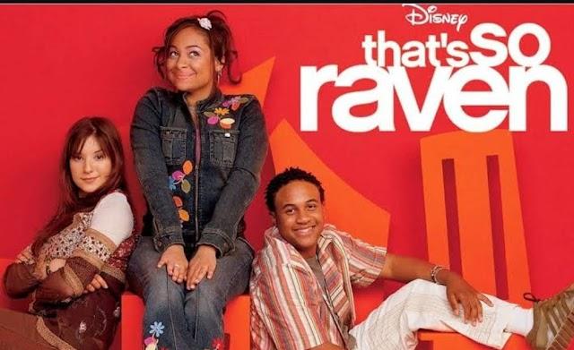 Personagens principais de As Visões da Raven Classificados em suas casas de Hogwarts - Todas as Temporadas da Série chegam este mês no Disney+