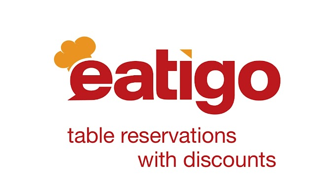 (Expired) Eatigo App - Rs.100 On Signup + Rs.100 Per Refer (Earn Unlimited Paytm, Amazon Vouchers)