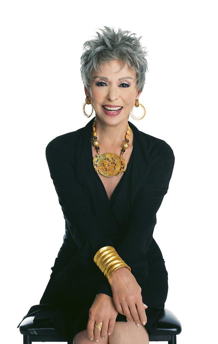 Rita Moreno Net Worth, Income, Salary, Earnings, Biography, How much money make?