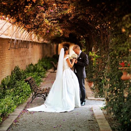 Wedding photographer Manuel Orero (orero). Photo of 19.01.2018