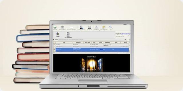 Guida a Calibre programma per gestire la tua biblioteca personale di e-Book: primi passi.