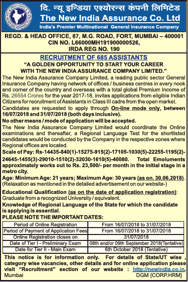 [New+India+Assurance+Recruitment+of+685+Assistants+2018+www.indgovtjobs.in%5B3%5D]