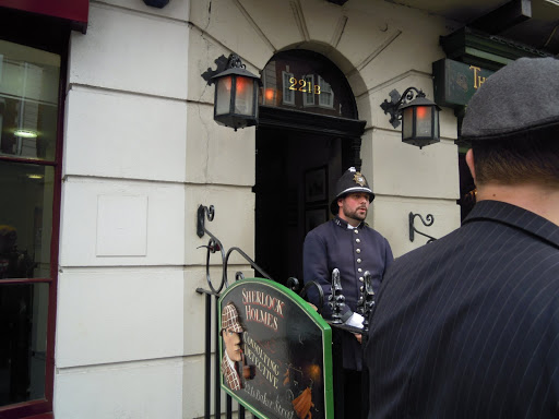 Sherlock Holmes Museum. From Best Museums in London and Beyond