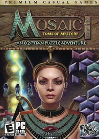 Mosaic: Tomb of Mystery - Review By Karen Bowes