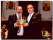 Manuel Jesús Pacheco Moreno